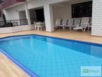 Apartamento, código 14877473 em Praia Grande, bairro Ocian