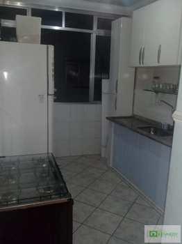 Apartamento, código 14877485 em Praia Grande, bairro Tupi