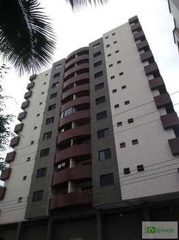 Apartamento, código 14877486 em Praia Grande, bairro Tupi