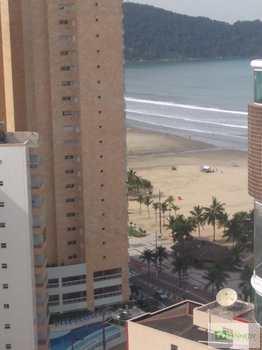 Apartamento, código 14877489 em Praia Grande, bairro Guilhermina