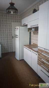 Apartamento, código 14877494 em Praia Grande, bairro Aviação