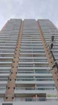 Apartamento, código 14877510 em Praia Grande, bairro Guilhermina