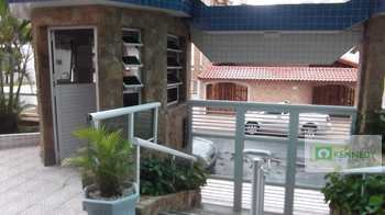 Apartamento, código 14877512 em Praia Grande, bairro Ocian