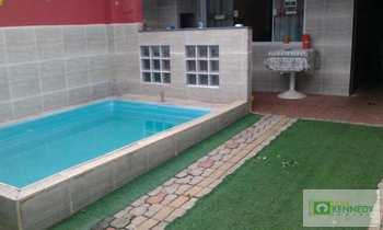 Casa, código 14877514 em Praia Grande, bairro Antártica