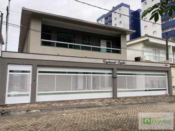Casa de Condomínio, código 14877517 em Praia Grande, bairro Canto do Forte