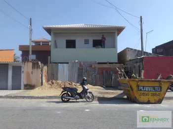 Casa de Condomínio, código 14877519 em Praia Grande, bairro Samambaia