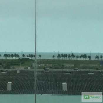 Conjunto Comercial em Praia Grande, bairro Mirim