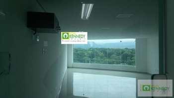 Sala Comercial, código 14877539 em Praia Grande, bairro Mirim