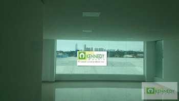 Conjunto Comercial, código 14877543 em Praia Grande, bairro Mirim