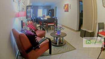 Apartamento, código 14877551 em Praia Grande, bairro Guilhermina
