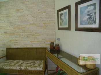 Apartamento, código 14877552 em Praia Grande, bairro Guilhermina
