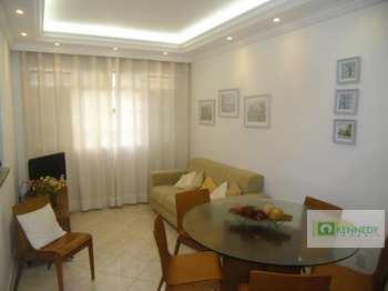 Apartamento, código 14877553 em Praia Grande, bairro Guilhermina