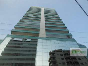 Apartamento, código 14877561 em Praia Grande, bairro Canto do Forte