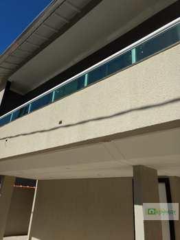 Sobrado de Condomínio, código 14877564 em Praia Grande, bairro Canto do Forte