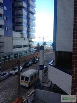 Apartamento, código 14877584 em Praia Grande, bairro Caiçara
