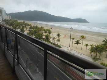 Apartamento, código 14877602 em Praia Grande, bairro Boqueirão