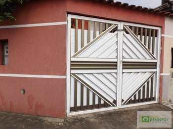Casa, código 14877610 em Praia Grande, bairro Samambaia