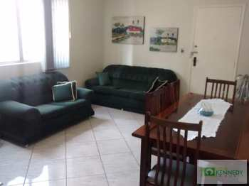 Apartamento, código 14877612 em Praia Grande, bairro Canto do Forte