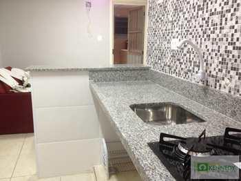 Apartamento, código 14877613 em Praia Grande, bairro Boqueirão