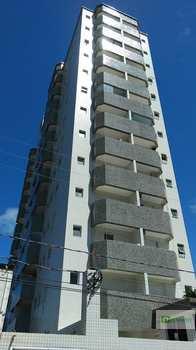 Apartamento, código 14877617 em Praia Grande, bairro Canto do Forte