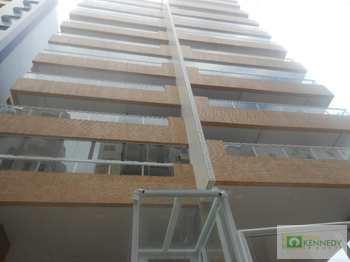 Apartamento, código 14877621 em Praia Grande, bairro Aviação