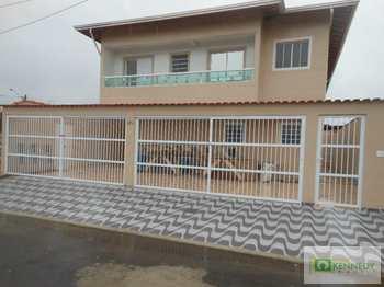 Sobrado de Condomínio, código 14877624 em Praia Grande, bairro Ribeirópolis