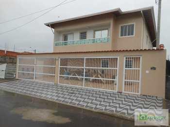Sobrado de Condomínio, código 14877625 em Praia Grande, bairro Ribeirópolis