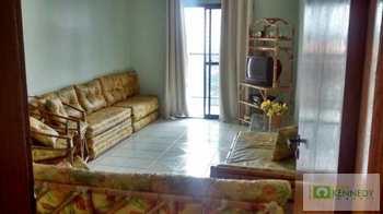 Apartamento, código 14877632 em Praia Grande, bairro Tupi