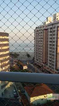 Apartamento, código 14877634 em Praia Grande, bairro Mirim