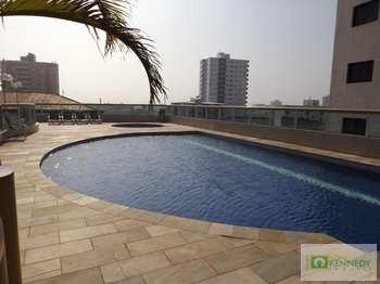 Apartamento, código 14877640 em Praia Grande, bairro Aviação