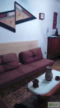 Apartamento, código 14877661 em Praia Grande, bairro Mirim