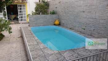Sobrado, código 14877669 em Praia Grande, bairro Canto do Forte