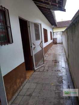 Casa, código 14877670 em Praia Grande, bairro Mirim