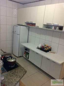 Casa, código 14877676 em Praia Grande, bairro Ocian