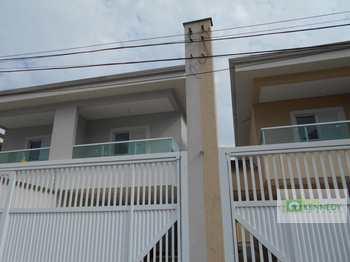 Sobrado, código 14877677 em Praia Grande, bairro Canto do Forte