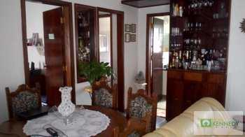 Apartamento, código 14877686 em Praia Grande, bairro Ocian