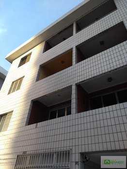 Apartamento, código 14877696 em Praia Grande, bairro Canto do Forte