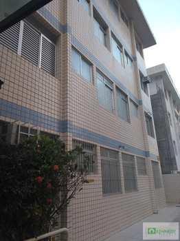 Apartamento, código 14877698 em Praia Grande, bairro Canto do Forte
