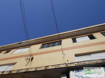 Apartamento, código 14877710 em Praia Grande, bairro Ocian