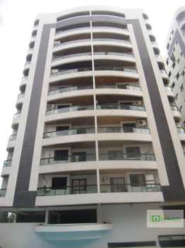Apartamento, código 14877717 em Praia Grande, bairro Canto do Forte