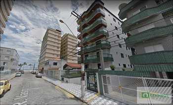 Apartamento, código 14877719 em Praia Grande, bairro Aviação