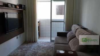 Apartamento, código 14877721 em Praia Grande, bairro Guilhermina