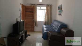 Casa, código 14877722 em Praia Grande, bairro Aviação
