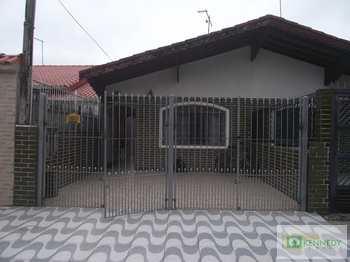 Casa, código 14877724 em Praia Grande, bairro Maracanã