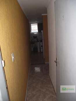 Apartamento, código 14877728 em Praia Grande, bairro Mirim