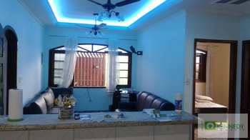 Casa, código 14877731 em Praia Grande, bairro Aviação