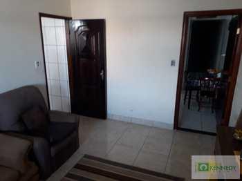 Casa, código 14877732 em Praia Grande, bairro Tupi