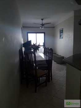 Apartamento, código 14877733 em Praia Grande, bairro Ocian