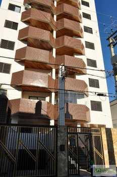 Apartamento, código 14877753 em Praia Grande, bairro Aviação