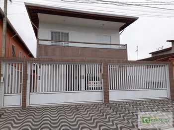 Casa de Condomínio, código 14877763 em Praia Grande, bairro Melvi